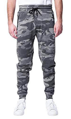 Chándal Camuflaje Hombre marca BROOKLYN ATHLETICS
