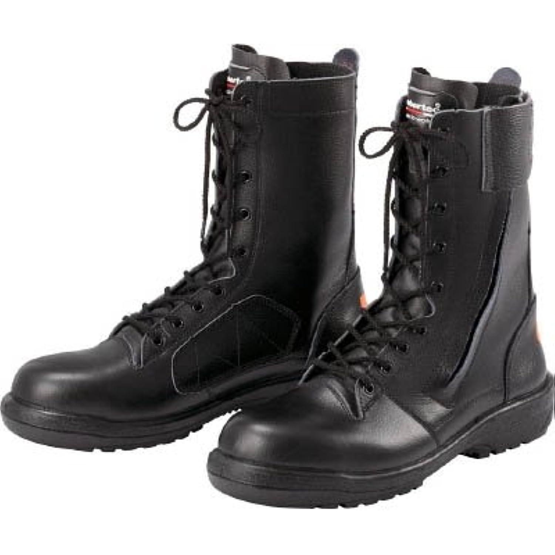 ミドリ安全 踏抜き防止板入り ゴム2層底安全靴 RT731FSSP-4 24.5 RT731FSSP
