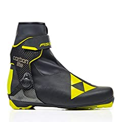 Anatomically shaped carbon cuff increases power transfer Full EU sizes only, half size spacer included to decrease volume Entry loops and wide-opening design for ease of putting on and removing boot Sealed zipper closure covers the easy to use Speed ...