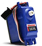 Traxxas E-MAXX Brushless 2075 SERVO Waterproof, e-revo Slash T-maxx Summit 3908