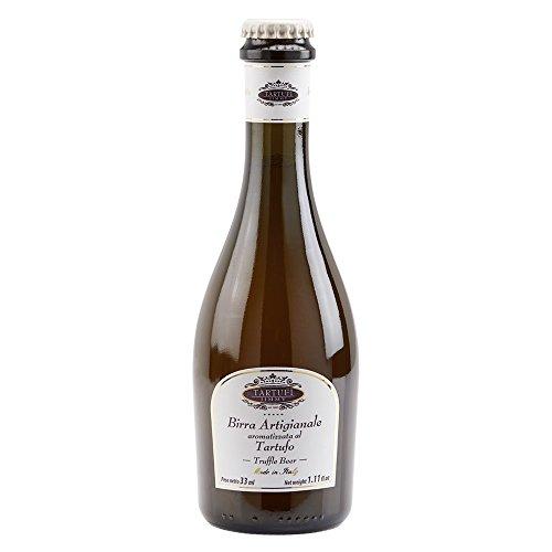 イタリアお土産   白トリュフビール