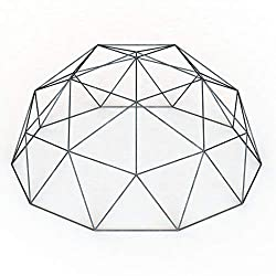 Thunder-Domes 18ft Geodesic Hammock Dome-Greenhouse-Shelter - Best Geodesic Dome Kit