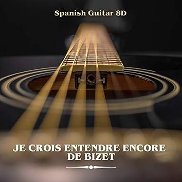 Je Crois Entendre Encore, de Bizet (8D)