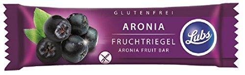 Lubs Aronia-Fruchtschnitte (30 g) - Bio