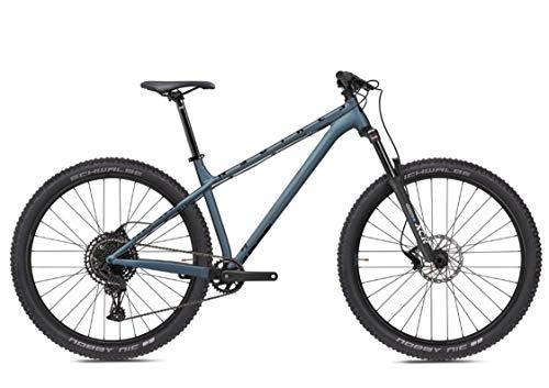 NS Bikes Eccentric Lite 2 - Bicicleta de montaña (29', talla L), color azul