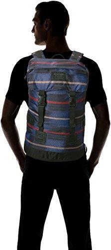 Burton Tinder Backpack, Checkyoself Print, One Size