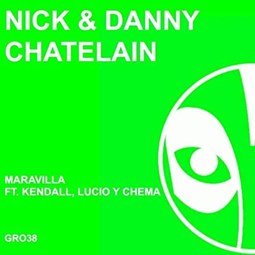 Nick & Danny Chatelain, Kendall, Lucio & Chema