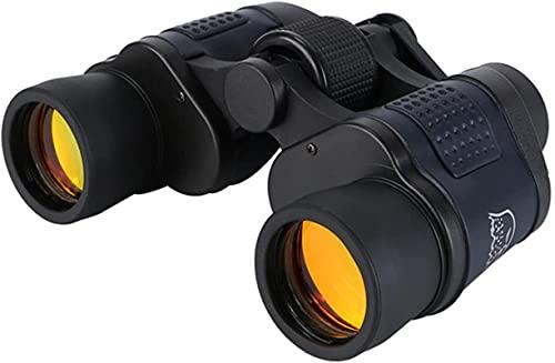 dh-10 Large Multiplier HD Professional Binoculars 60X60 3000M Bird Watching Binoculars for Hiking HD
