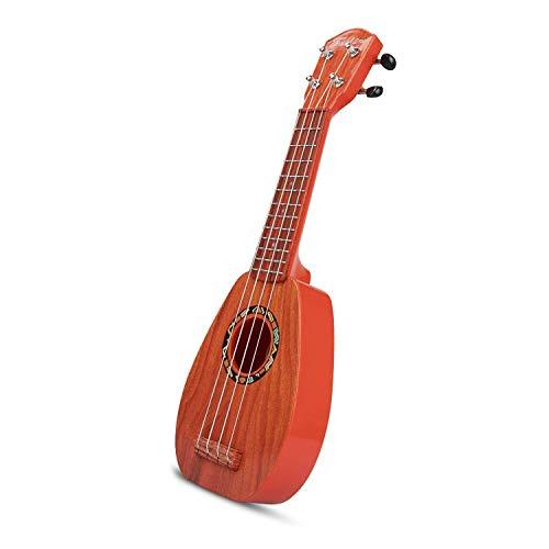 aPerfectLife 17' Kids Ukulele Guitar Toy 4 Strings Mini...