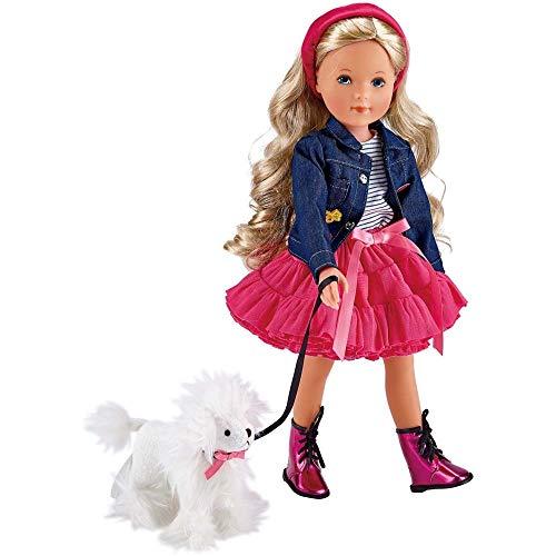 Käthe Kruse 0141805 La Bella Hazel, pink