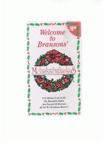 This Is Branson's Ozark Mountain Christmas