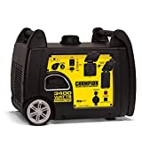 Champion Power Equipment 100233 3400W Inverter...