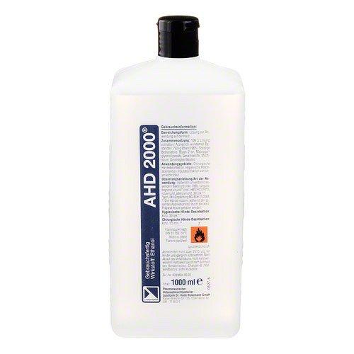 AHD 2000 Lösung 1000 ml Lösung