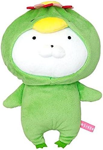 Line Friends Bunny Like Kostüm Plüsch Kappa