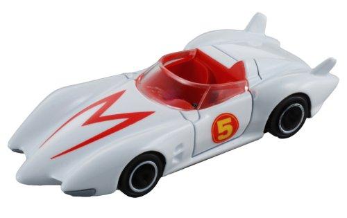 Takaratomy Speed Racer Mach 5