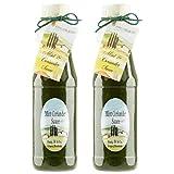 Essig Öl & Co 2x Mint Coriander Soße a 250g Grillsauce, Marinade, vielseitig, Burgersauce, Sauce,...