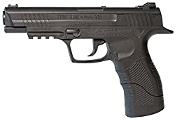 top 10 bb pistol Daisy Powerline 415 CO2 Air BB Gun