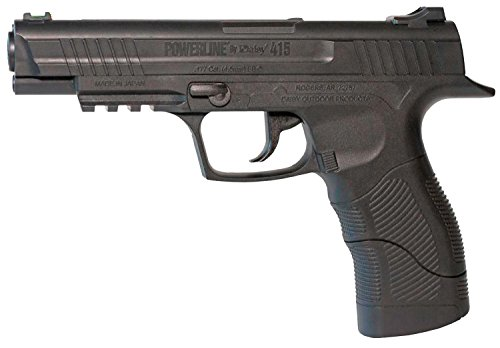 top 10 co2 pistol Daisy Powerline 415 CO2 Air BB Gun