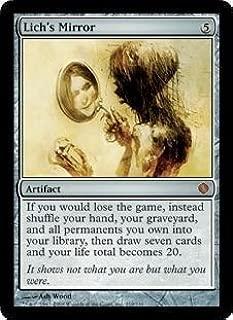 Magic: the Gathering Lich39;s Mirror - Shards of Alara - Foil
