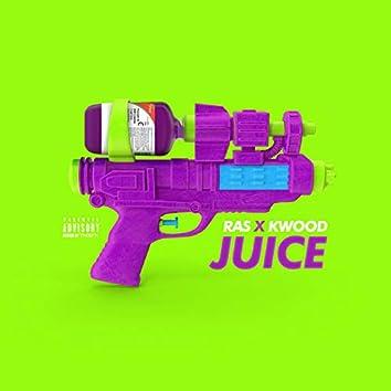 Juice (feat. Kwood)