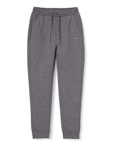 BOSS Hadiko X Pantalones de Deporte, Gris (Medium Grey 31), Talla Única (Talla del Fabricante: X-Small) para Hombre