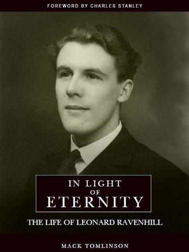 Image of In Light of Eternity, The Life of Leonard Ravenhill