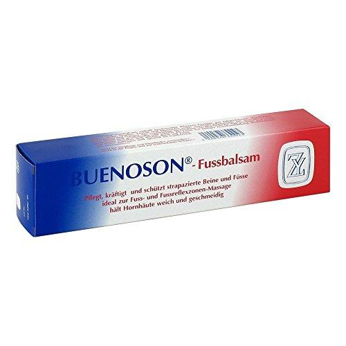 BUENOSON Fussbalsam, 100 g