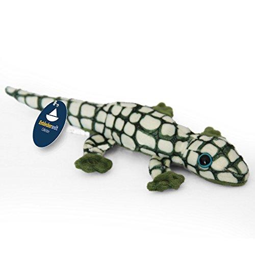 Entdeckerwelt Salamander Grün-Beige (L. ca. 23 cm)