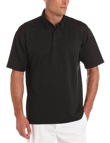 Propper T-Shirt Polo Classique à Manches Courtes I.C.E pour Homme - Noir, XL