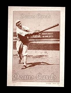 1910 Plow Boy Tobacco Reprint # 12 Chick Gandel Chicago White Sox (Baseball Card) Dean's Cards 8 - NM/MT White Sox