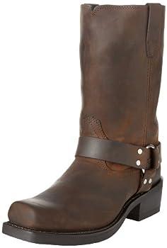 Best mens harness boots cheap Reviews