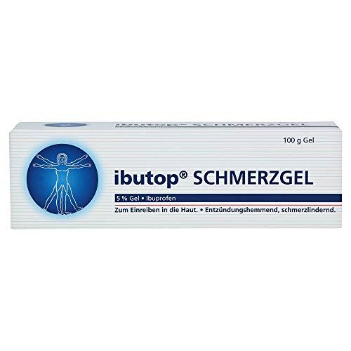 Ibutop Schmerzgel, 100 g