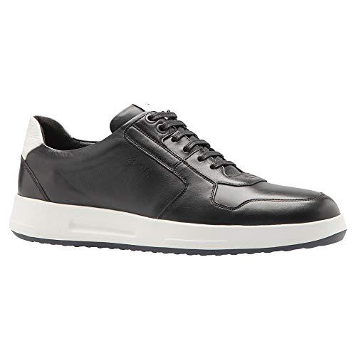 Joop! Herren Argos Sneaker, Schwarz (Black 900), 43 EU