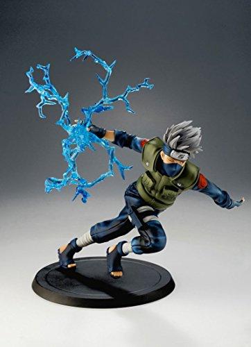 Tsume - Figurine Naruto - Tsume DX-tra Collection - Kakashi Hatake 22cm - 5453003570158