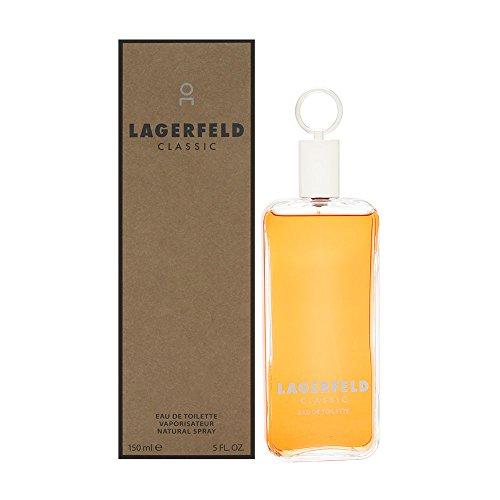 Karl Lagerfeld, Agua fresca - 150 ml.