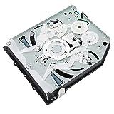 ASHATA PS4 Bluray Drive per Sony Console di Gioco PS4 per Playstation unità CD Dvd Portatile per Blu-Ray, Portatile unità di Memoria per Blu-Ray KEM-490 per Sony PS4
