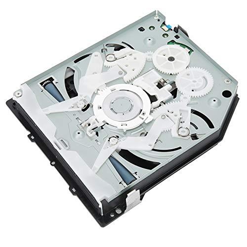 ASHATA Bluray Laufwerk Für PS4, Spielkonsole Tragbares Blu-Ray DVD CD Laufwerk,Ersatz Blu-Ray Laufwerk KEM-490 Treiber für PS4