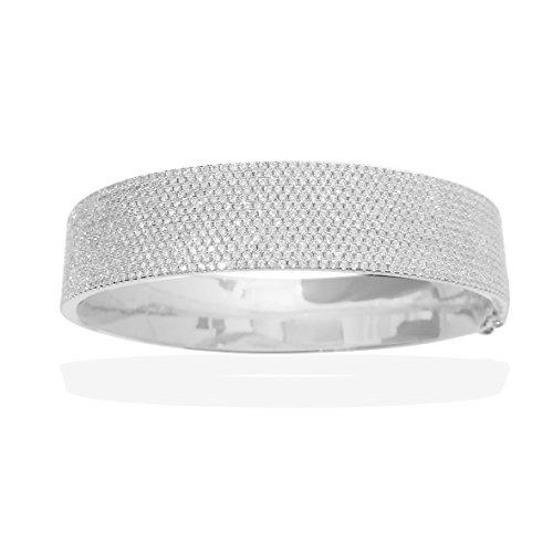Armband Silber und Steine APM Monaco AB2942OX