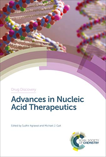 Advances in Nucleic Acid Therapeutics (ISSN Book 68) (English Edition)