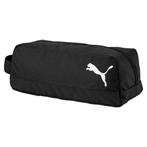 Puma Pro Training II Shoe Bag Tasche, Black, UA