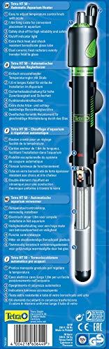 Tetra HT 50 Reglerheizer (leistungsstarker Aquarienheizer zur Abdeckung unterschiedlicher Leistungsstufen mit Temperatureinstellknopf, Heizvorrichtung für Aquarien von 25 bis 60 Liter) - 2