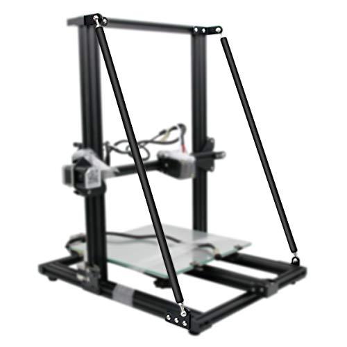 Supporto Rod Set CR-10 V2 Parti e Accessori Compatibile con CR-10 V2 Stampante 3D FAI DA TE 300X300X400MM Formato Stampa