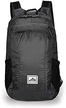Bag Wizard 20L-Ultra Lightweight Folding Camping Hiking Travel Backpacks