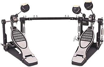 Drum Accessories [US-W]Double Kick Drum Pedal Professional Double Bass Drum Pedal