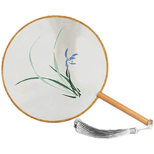 Aztnrwen Kit De Inicio De Bordado, Kit De Punto De Cruz Con Patrón E Instrucciones, Incluye Ropa De Bordado Con Patrón Floral