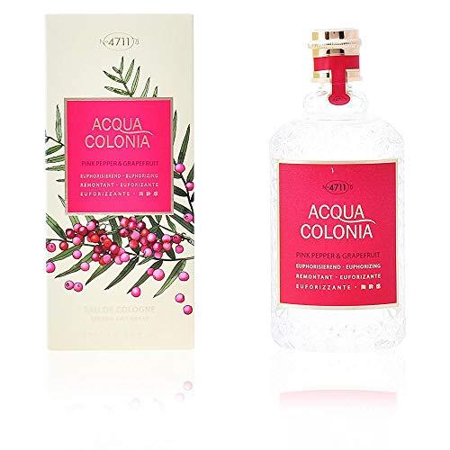 4711 Acqua Colonia Pink Pepper & Grapefruit Agua de Colo