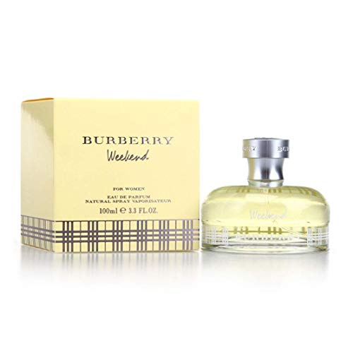 9. Weekend Donna di Burberry - Eau de Parfum