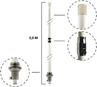 Amazon.es: 100 - 200 EUR - Antenas radios portátiles / Accesorios ...