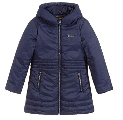 Guess Unisex Padded LS JAC