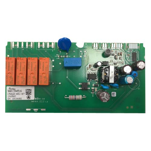 Módulo electronico Campana Balay 3BC587GB/01, 9001394516, C5060-001-07